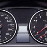 Перевод мили в км BMW