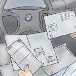 Диагностика BMW перед покупкой