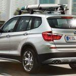 Перепрошивка BMW F25 X3 2.0 в 2.8