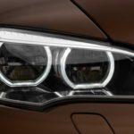 Тюнинг фар BMW