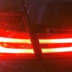 Задние фонари BMW