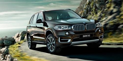 Чип-тюнинг BMW X5, Екатеринбург