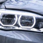 Светодиодные фары BMW