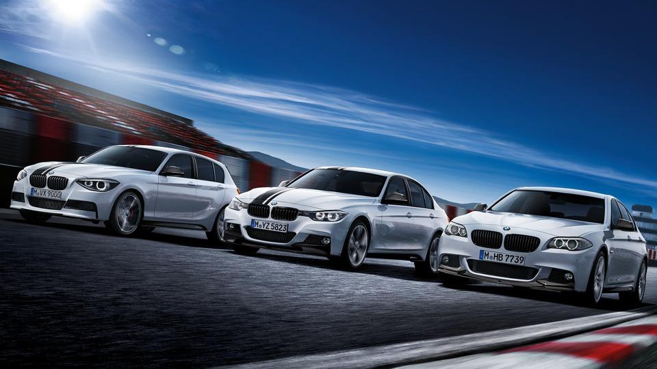Чип тюнинг дизельных BMW F-серии, Екатеринбург