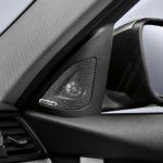 Установка музыки BMW