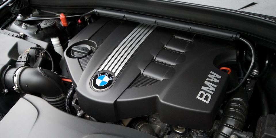 двигатель N47, N47D20, ремонт дизельных двигателей BMW