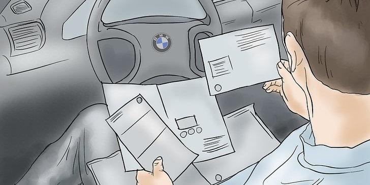 Диагностика BMW перед покупкой, Екатеринбург