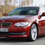 Рестайлинг BMW