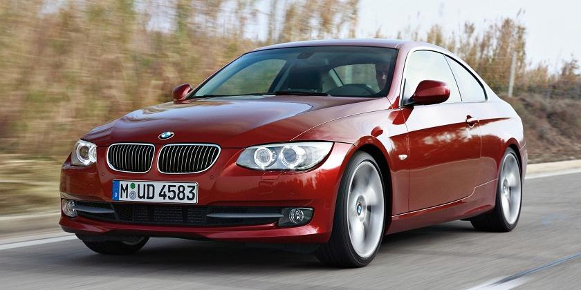 услуги рестайлинга BMW