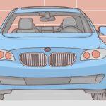 Диагностика подвески BMW
