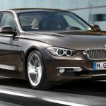 Чип тюнинг BMW F30