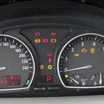 Корректировка пробега BMW
