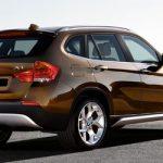 Перепрошивка BMW E84 X1 2.0 в 2.8