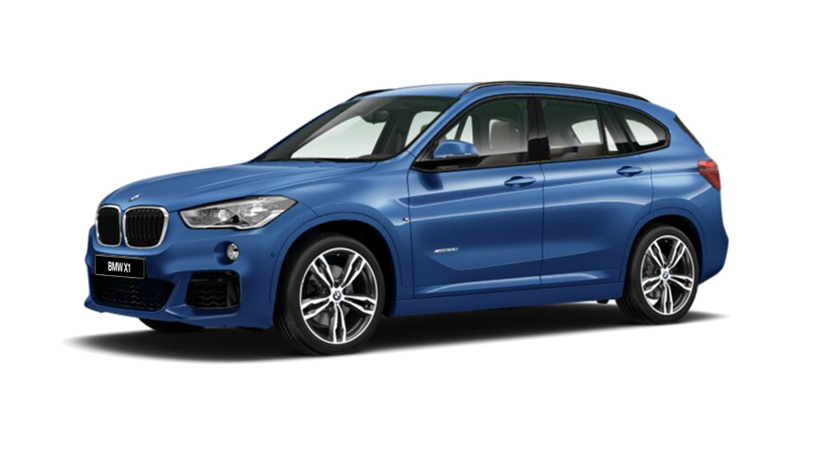 ремонт X1 BMW, F48, E84, Екатеринбург