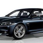 Чип тюнинг BMW F10