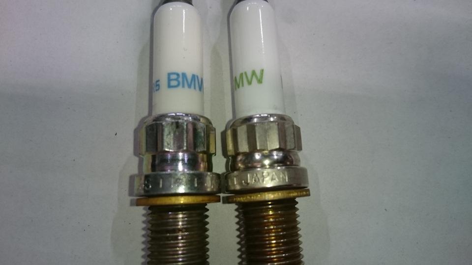 свечи зажигания для BMW N20