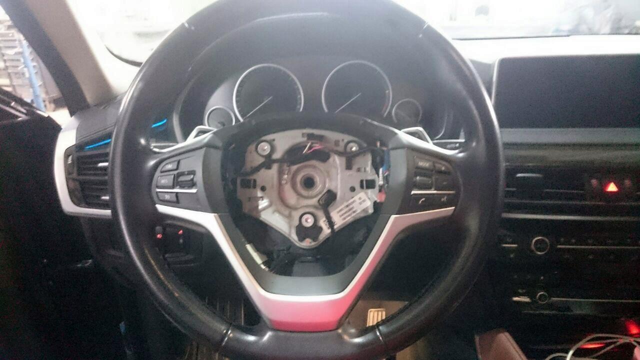 штатный руль F16