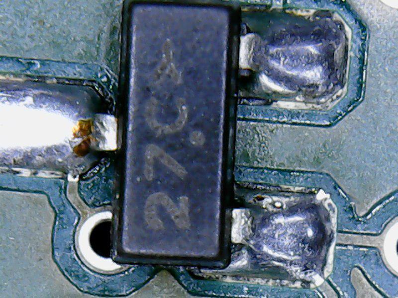 микросхема 27С