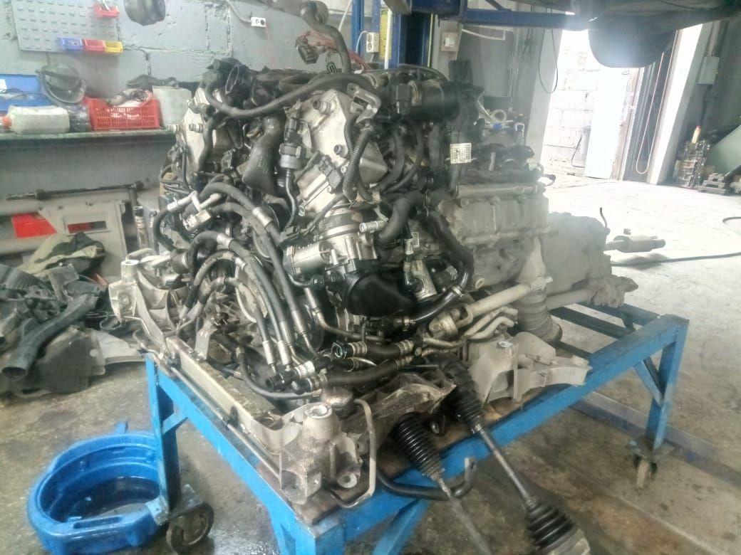 мотор BMW