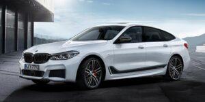 чип тюнинг BMW G32 GT, Екатеринбург BMWupgrade