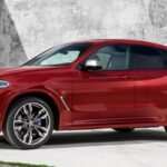 Чип тюнинг BMW X4 G02
