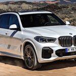 Чип тюнинг BMW X5 G05