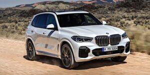 X5 G05, чип тюнинг, BMW upgrade, Екатеринбург