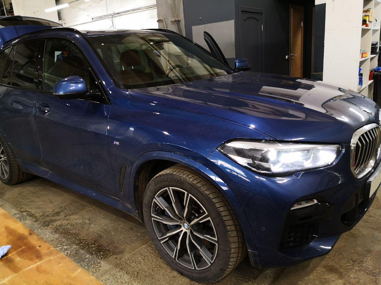 BMW X5 G05 30d