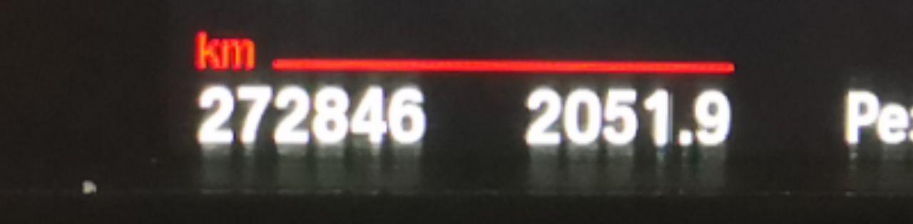 пробег F30 с мотором N20