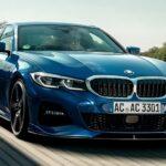 Чип тюнинг BMW G20
