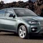 Чип тюнинг BMW X6 E71