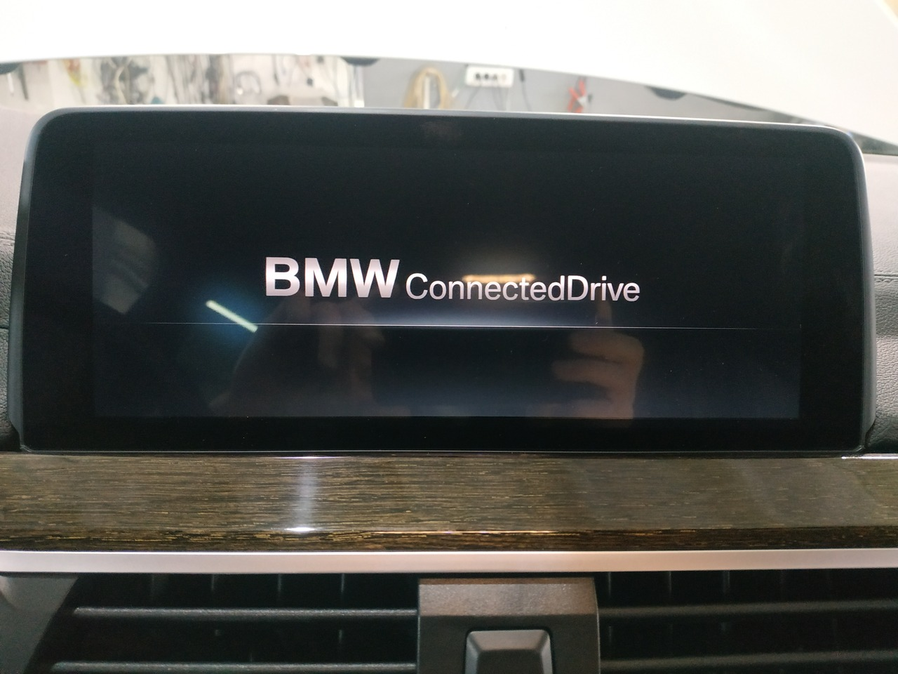 NBT Evo, BMW Connected Drive