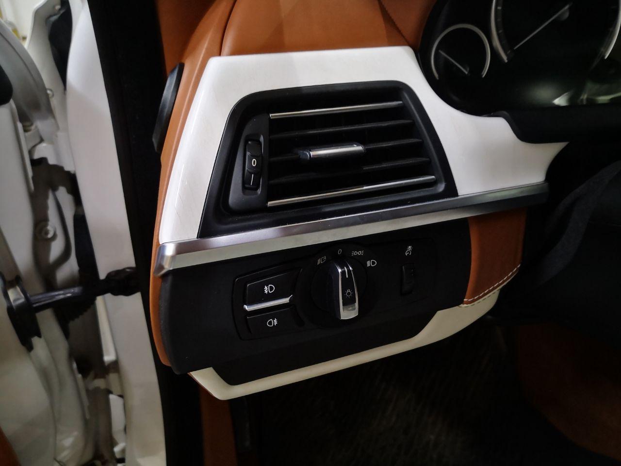 новый дефлектора обдува салона, замена дефлектора