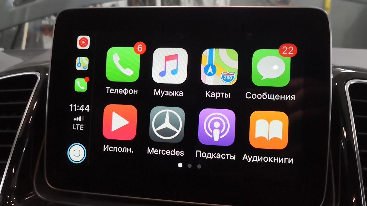 экран Apple iPhone, Ntg5