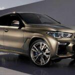 Чип тюнинг BMW X6 G06