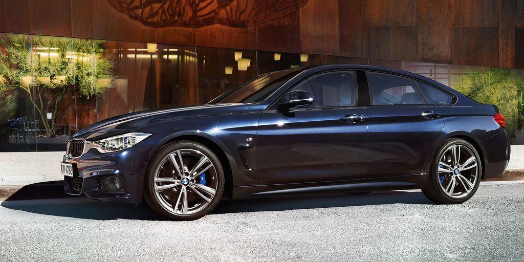 F32, чип тюнинг, BMW upgrade Екатеринбург