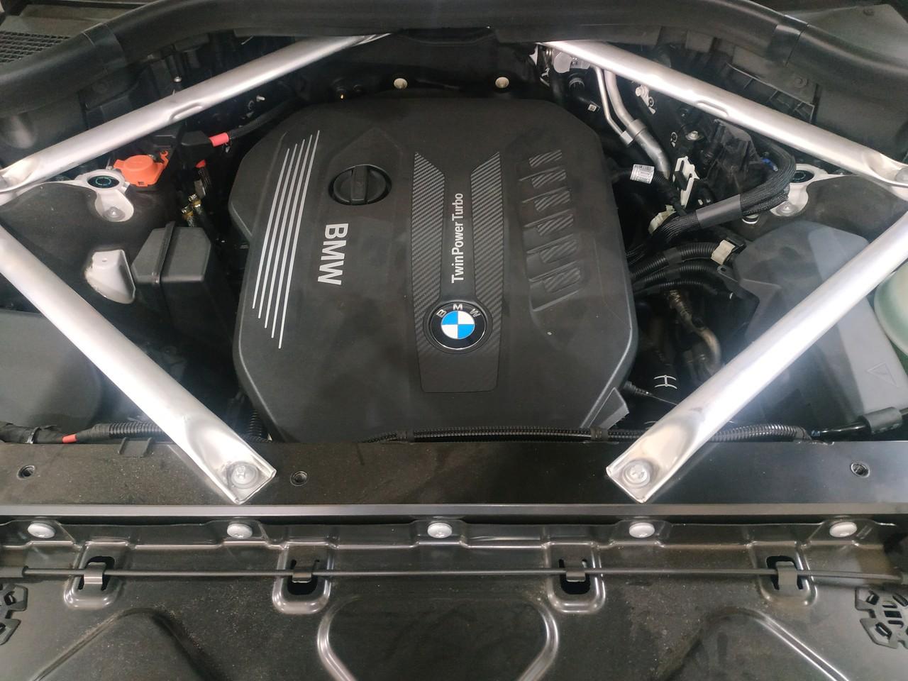 двигатель B57, чип тюнинг