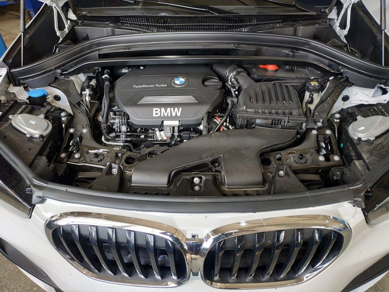 Двигатель B47, 150 л.с.