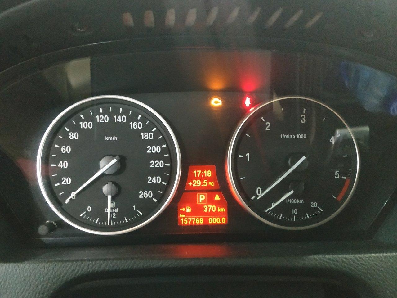 замена приборной панели, X5 E70, BMW