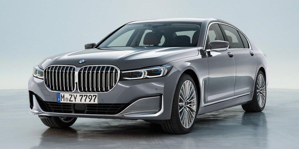 Чип тюнинг BMW G30, bmw upgrade, Екатеринбург