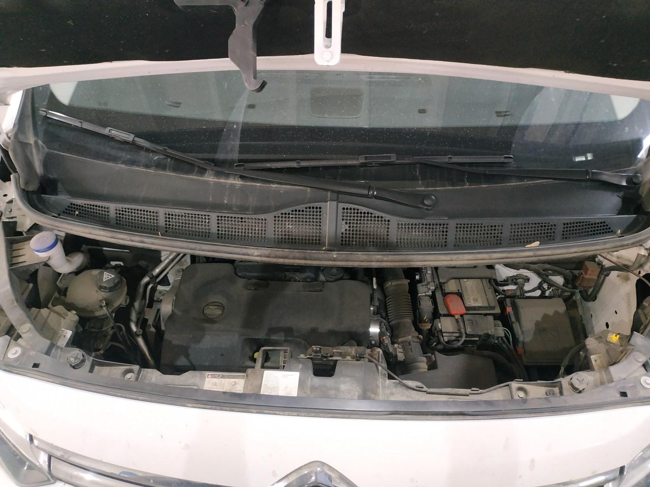 двигатель Citroen SpaceTourer 2.0 HDI