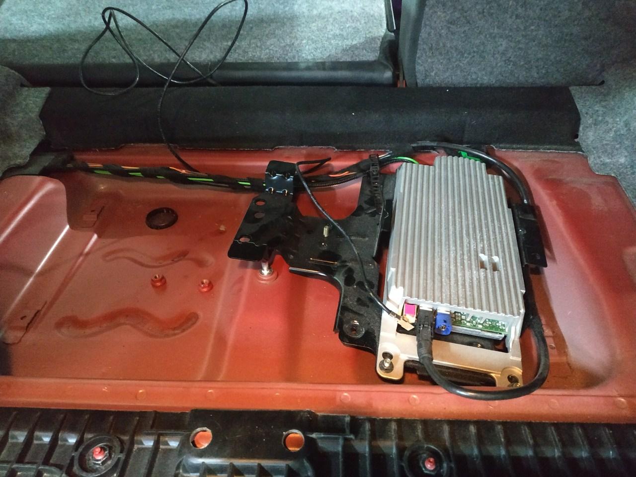 установка combox bluetooth