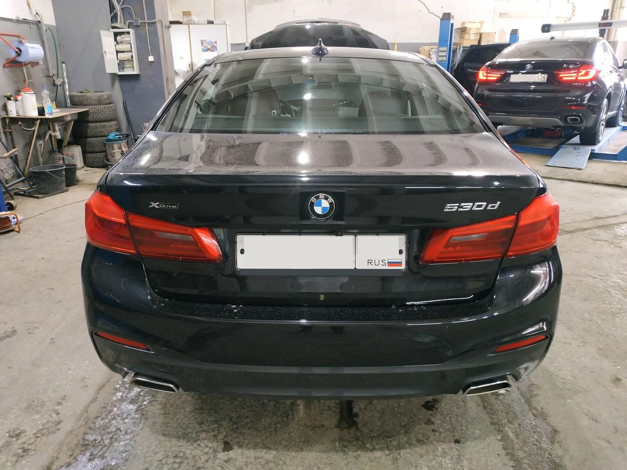 BMW G30 530d 2020 г.в.BMW G30 530d 2020 г.в.