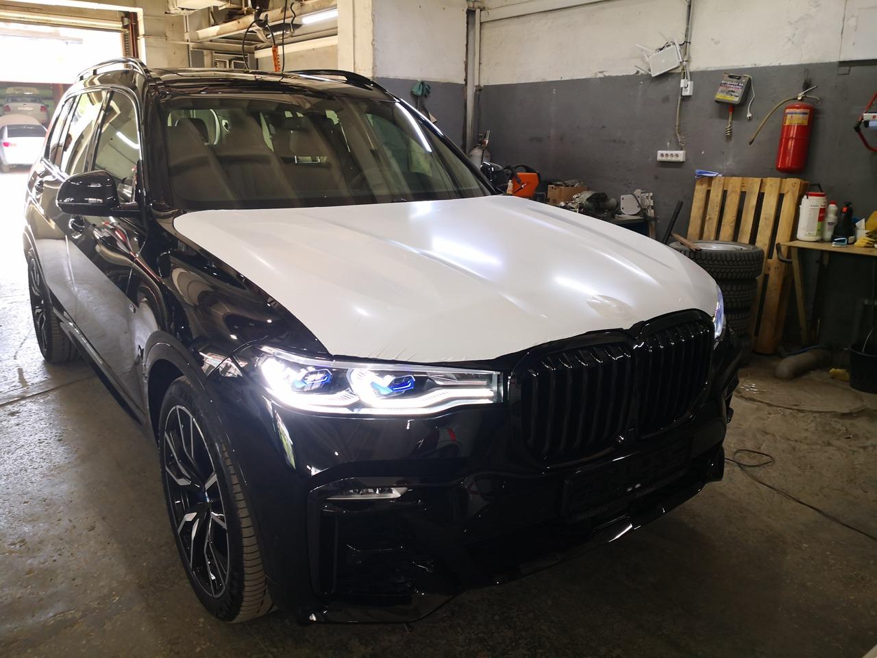 X7 G07 xDrive 30d 2021