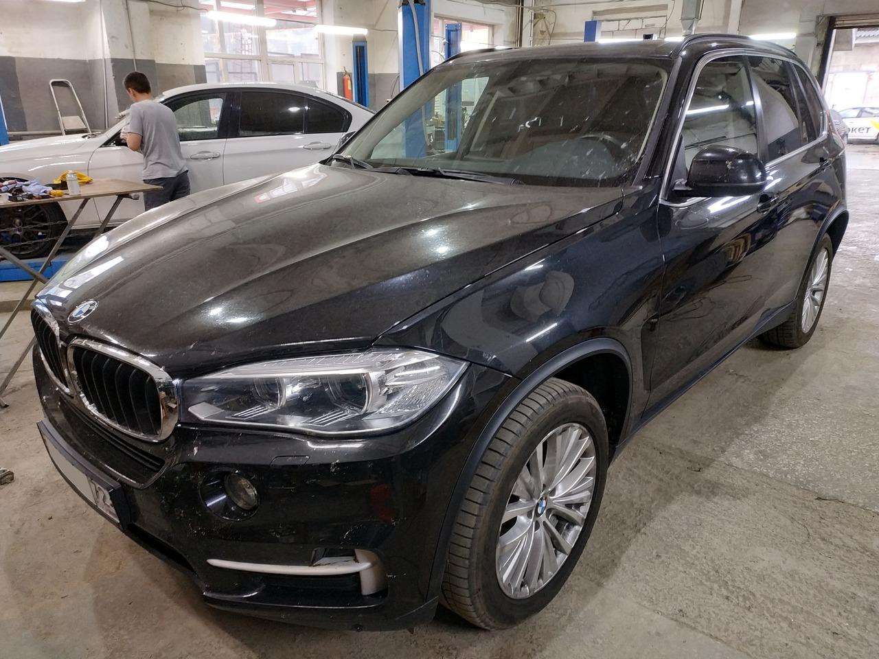 BMW X5 F15 25d 2016 г.в.