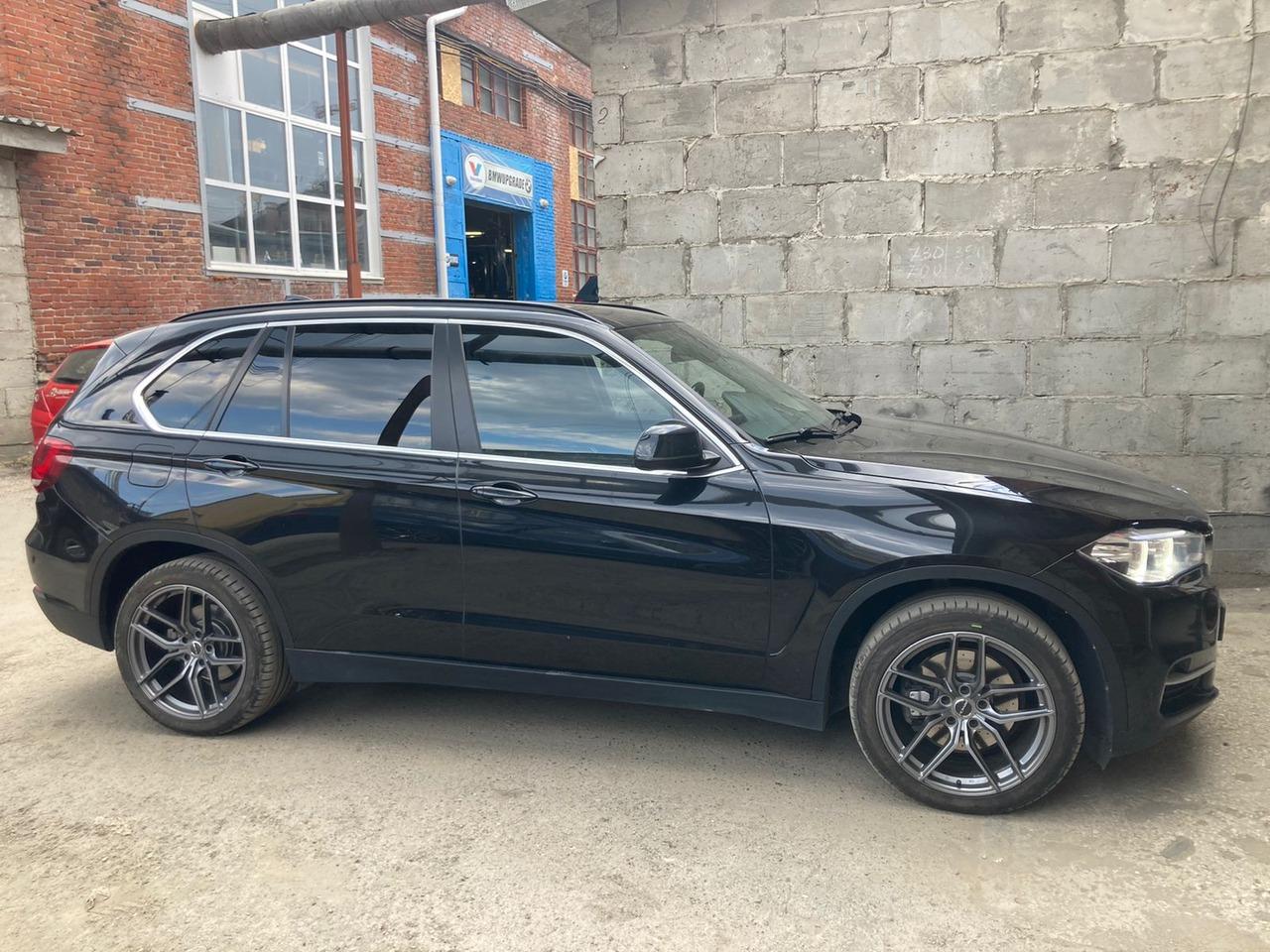 BMW X5 F15 25d